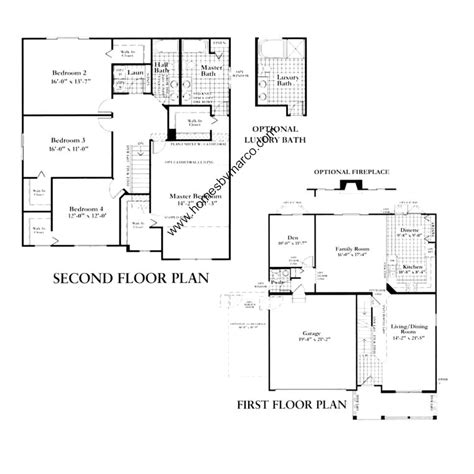 stonewood homes floor plans stonewood model in the neuhaven subdivision in antioch