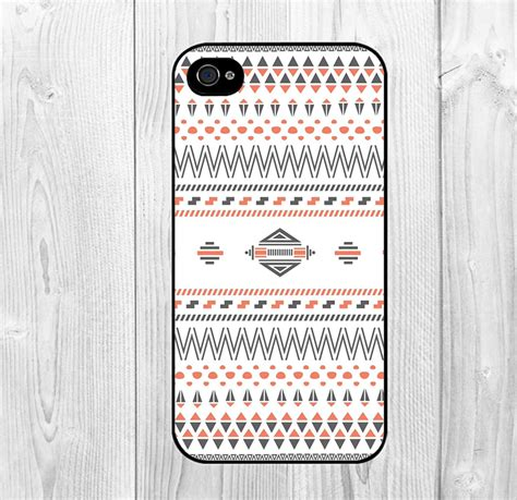 Pattern Colourful Tribal 0864 Casing For Iphone 6 Plus6s Plus Hardcas cool aztec tribal stripe colorful pattern snap on