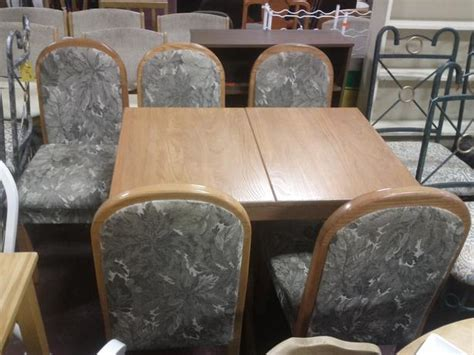 Rv Dining Table And Chairs Rv Table And 5 Chairs Ladysmith Cowichan Mobile