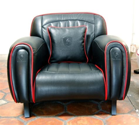 Lamborghini Chair by The Monte Carlo Furniture And Imola S Chair By Tonino