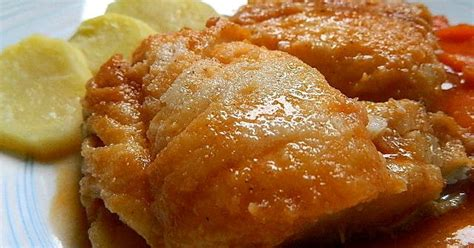 las recetas de mi abuela bacalao con salsa las recetas de mi abuela bacalao en salsa