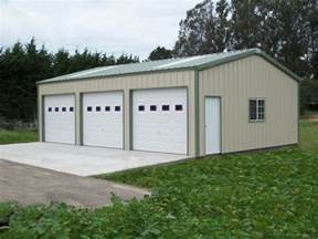 How Much Does A 3 Car Garage Cost To Build by Aluminum Garage Smalltowndjs