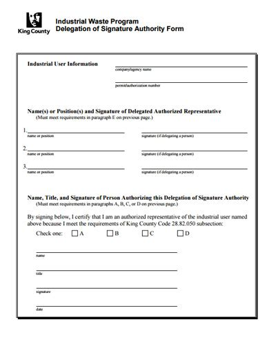 other kciw forms king county