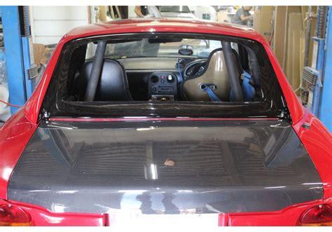 Garage Vary Garage Vary Na Hardtop Fastback For Miata Mx 5 Rev9