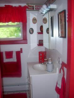 coca cola bathroom decor 1000 images about home coca cola rec room on pinterest coca cola country stores