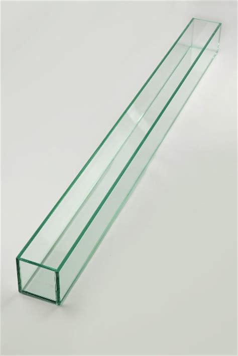 Rectangular Glass Vases For Centerpieces by Discount Vases Containers Bowls Save On Crafts