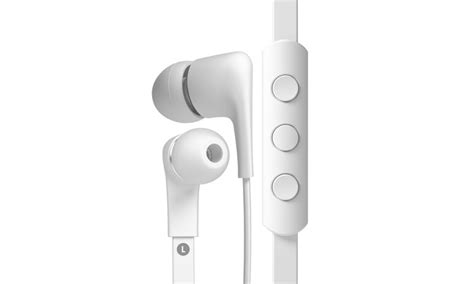 Mgearphone With Microphone Jays Five For Ios a jays five earphones groupon goods