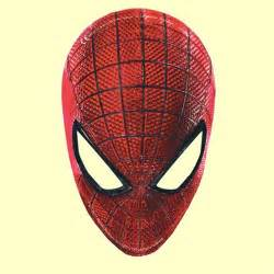 spiderman party masks packs 6 party wizard