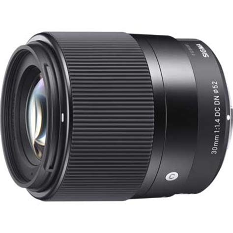 Sigma 30mm F1 4 Dc Dn Af Mft sigma 30mm f1 4 dc dn c mft lens issue does not correct distortion lens rumors