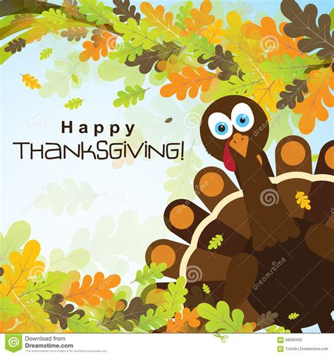 Thanksgiving Card Template For by Thanksgiving Greeting Card Templates Happy Easter
