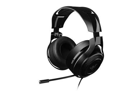 Razer Manowar razer mano war 7 1 surround sound headset review rocket