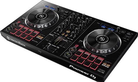 console dj per iniziare pioneer ddj rb