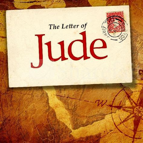 Jude Letter Itunes 174 Podcasts Leadership Ministries