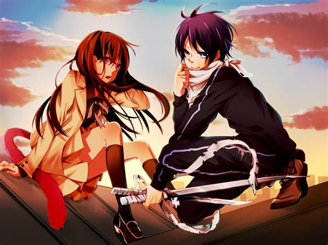 anime image noragami image 1612862 zerochan anime image board