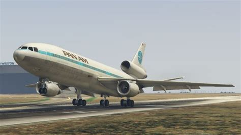 mcdonnell douglas dc 10 30f freighter gta5 mods com gta 5 aircraft mods and downloads gtainside com