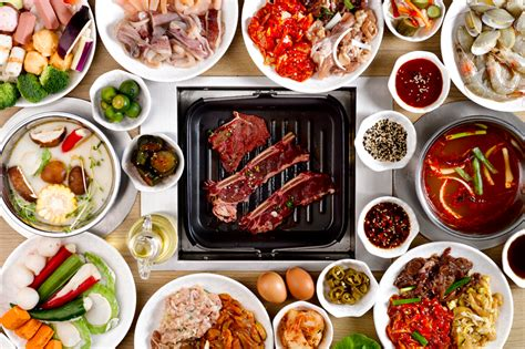 Seoul Garden by Seoul Garden Hotpot Picture And Images