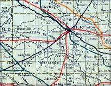 What County Is Hutchinson Kansas In Arlington Kansas
