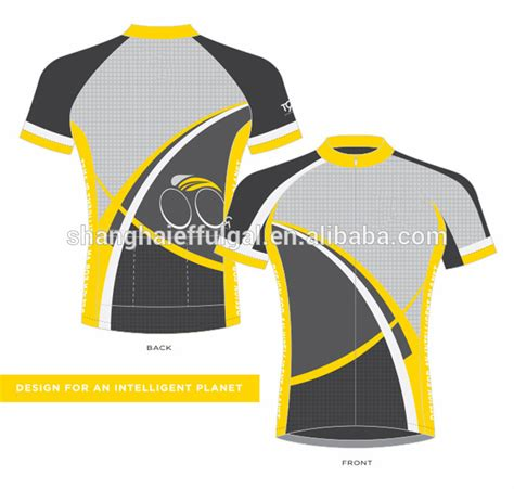 design jersey online malaysia cycling jersey malaysia with yellow and grey color