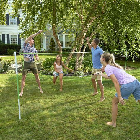 Backyard Badminton Set   Outdoor Goods
