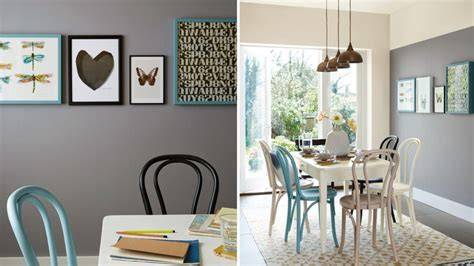 fossil and cotton dining room colour ideas