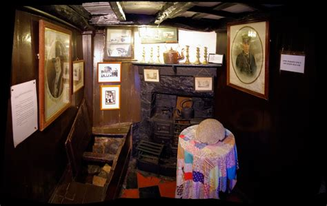 smallest house in britain panoramio photo of inside smallest house in britain