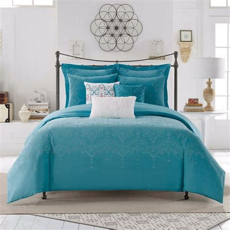 teal bedding queen 17 best ideas about teal comforter on pinterest grey