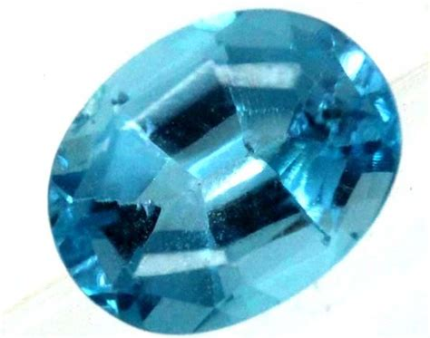 1130cts Blue Topaz blue topaz faceted 2 6 cts tbg 676