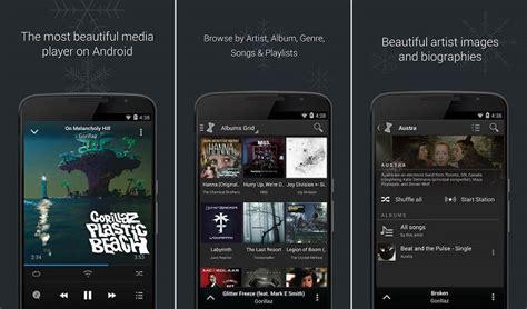 m4b android los 10 mejores reproductores de m 250 sica para android el androide feliz