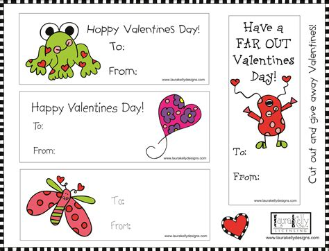 free printable valentine letters doc kids printable valentines day cards 30 super cool