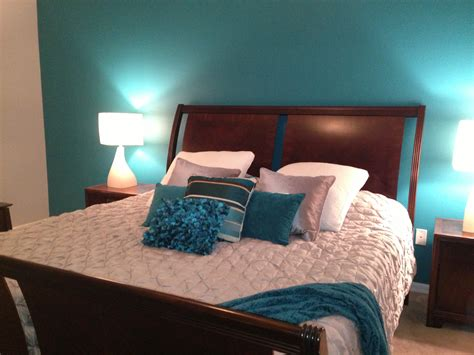 teal bedrooms gray and teal bedroom ideas