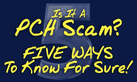 Pch Scam Email - boynton beach woman 92 conned by publishers clearing house scam protecting your pocket