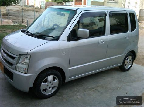 Used Suzuki Wagon R Cars For Sale Wagon R For Sale In Karachi Pakwheels