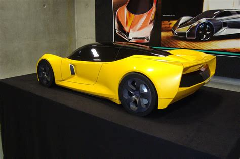 future lamborghini models car oh car munich students up future
