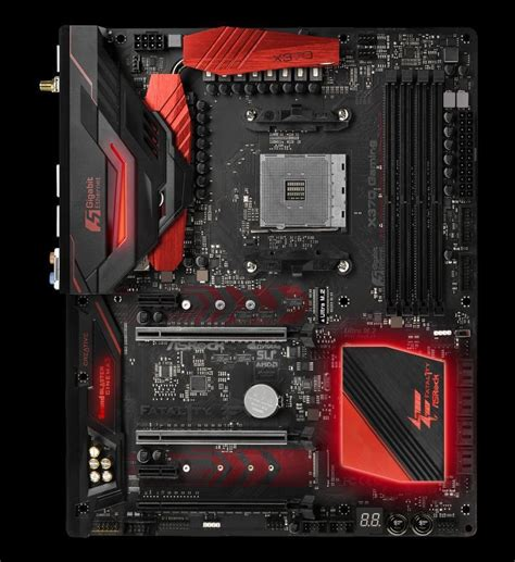 Asrock Ab350 Gaming K4 Ryzen Am4 amd reveals an army of ryzen pcs and am4 motherboards