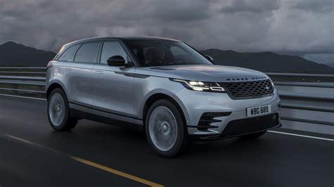 land rover range rover velar news  reviews motorcom