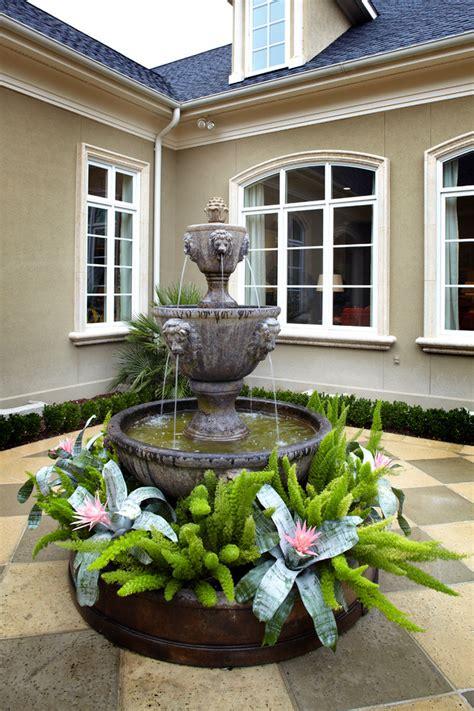 amazing indoor floor fountains decorating ideas images in