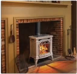 non vented gas fireplaces or stoves fireplaces