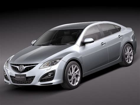 all mazda models 2011 mazda 6 all best cars models