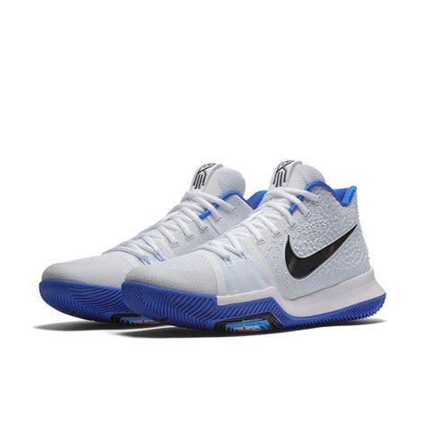 Nike Hyper nike kyrie 3 hyper cobalt weartesters