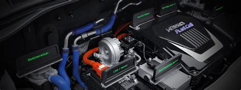 Hyundai Motor by Hyundai Motor To Unveil H350 Fuel Cell Concept At The 2016