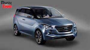 new 7 seater car hyundai india to launch a new 7 seater mpv by 2016