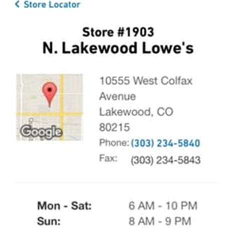 lowes lakewood co lowe s home improvement 19 photos 24 reviews