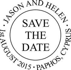 save the date rubber sts wedding 1000 images about wedding rubber sts on