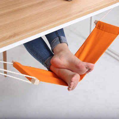 foot hammock for desk an under the desk foot hammock i want no wait i