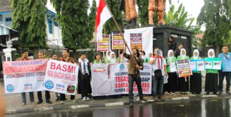 film indonesia tentang bandar narkoba elemen pemuda sukoharjo dukung hukuman mati bandar narkoba
