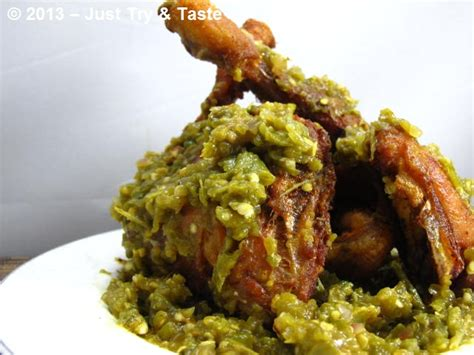 Nasi Cabe Hijau Ayam resep ayam goreng cabe ijo myideasbedroom