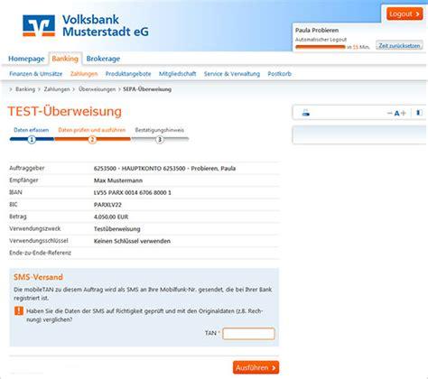 dkm bank grafschafter volksbank eg phishing warnungen