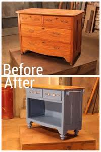 Throw away your old furniture 29 upcycled furniture projects