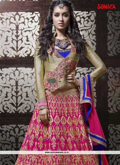 1000  images about Long Sleeve Lehenga on Pinterest