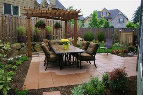 Landscaping Design Ideas For Backyard Landscape Design Ideas For Small Backyard Landscaping Landscaping Gardening Ideas